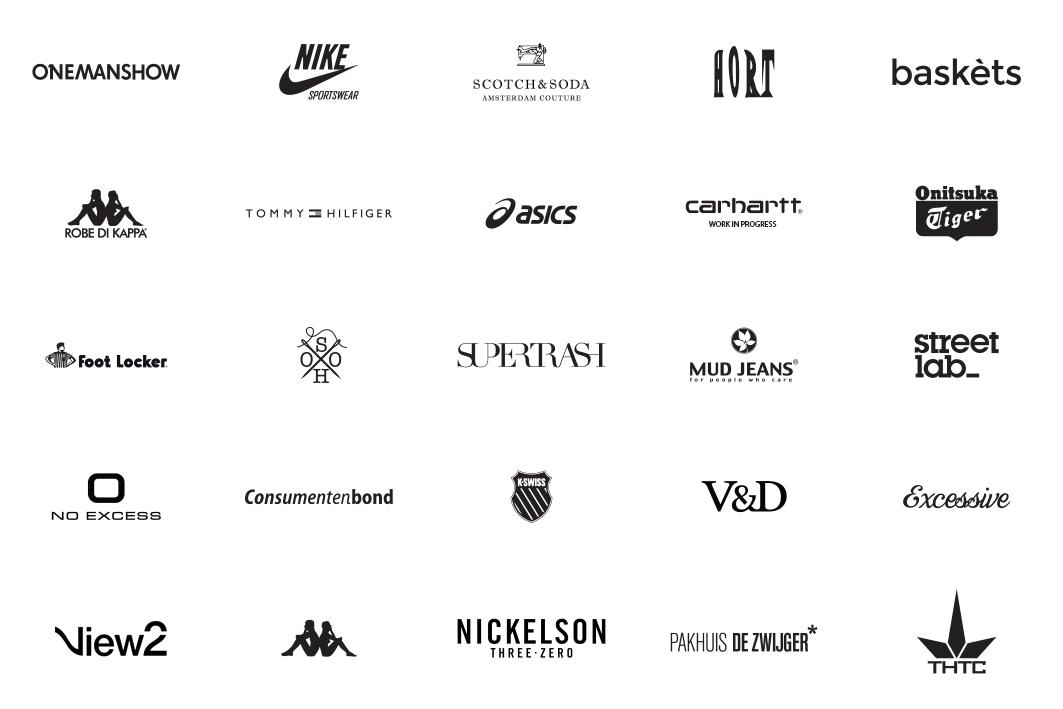 Logos Clients 2015