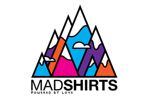 Mad Shirts: Graphic Tees