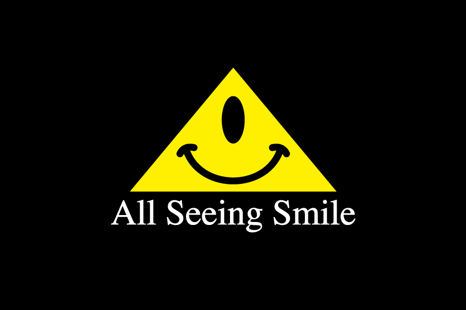 All Seeing Smile