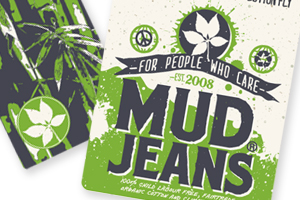 Mud Jeans Labels