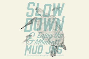 Mud Jeans: Slow Down