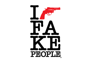 I Shoot FAKE People