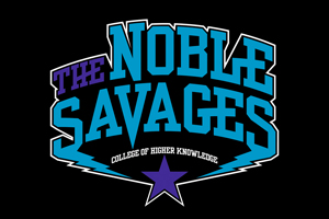 The Noble Savages: College