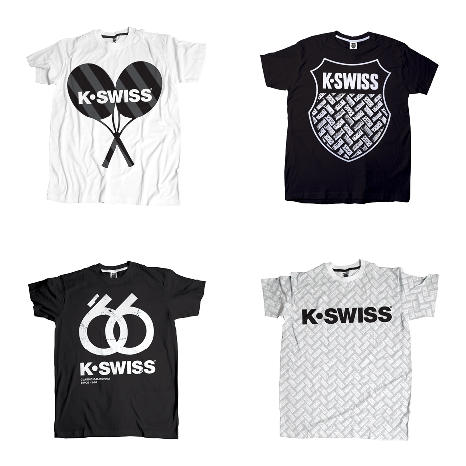 Kswiss: Collection